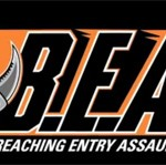 511 BEAST Breaching Entry Assault System Trainer