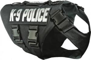 Canine Body Armor