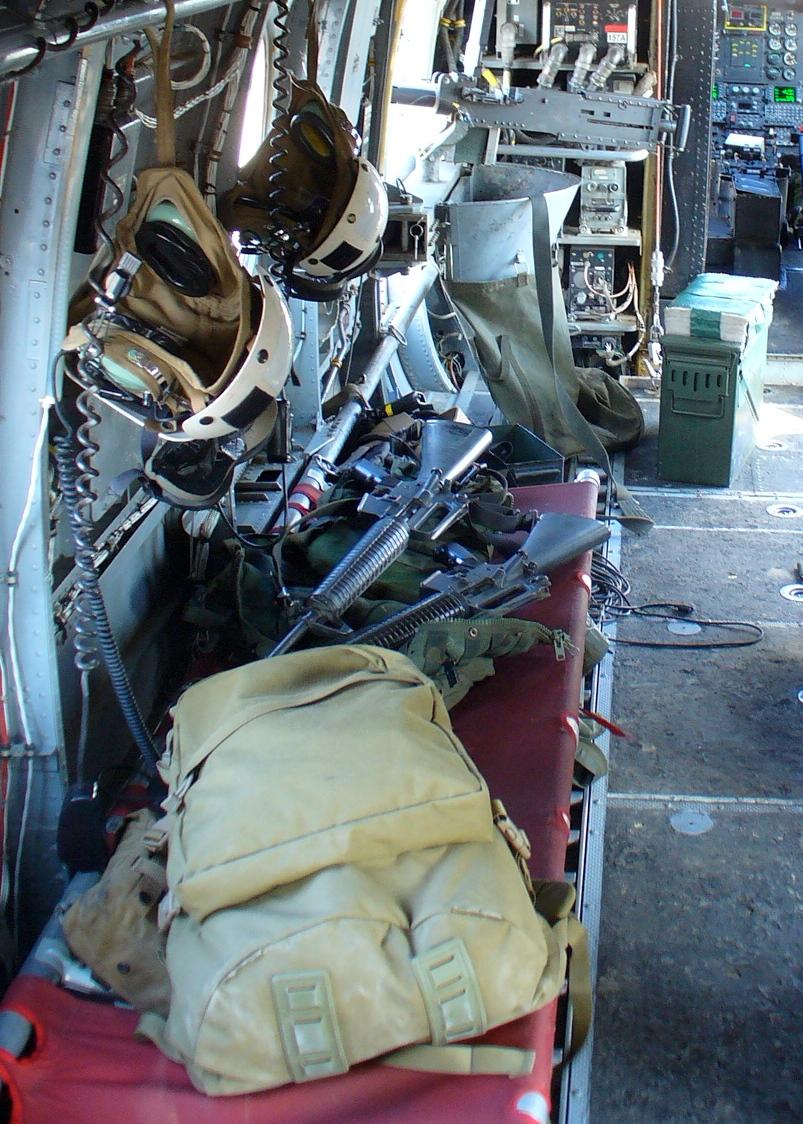 Blackhawk 3 Day Assault Pack And G Amp G B804 Shoulder Holster