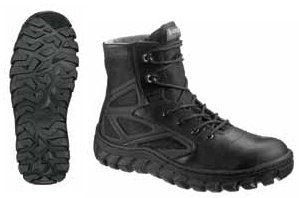 Bates Annobon V-Frame Boots