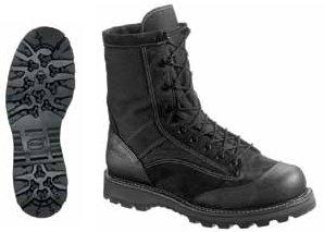 Bates Brigade Boots