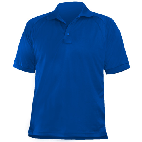 New From Blauer The 8139 B Cool Performance Polo Shirt