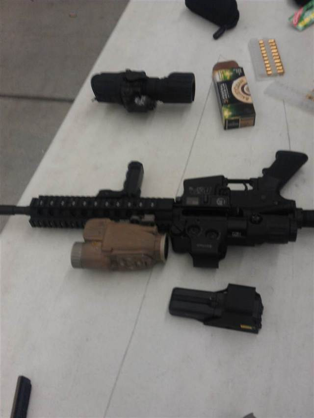 EOTech HHS I Hybrid Kit
