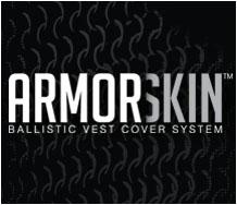 Blauer ArmorSkin Logo