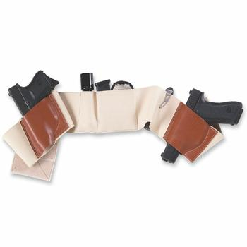 Galco UW Underwraps Belly Band Holster