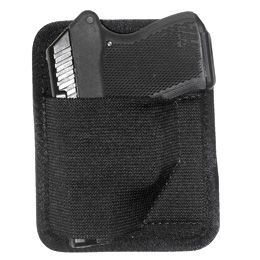Gould and Goodrich 702 Wallet Holster