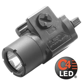 Streamlight TLR-3 Weapon Mounted Light – Christmas Gift Idea #15
