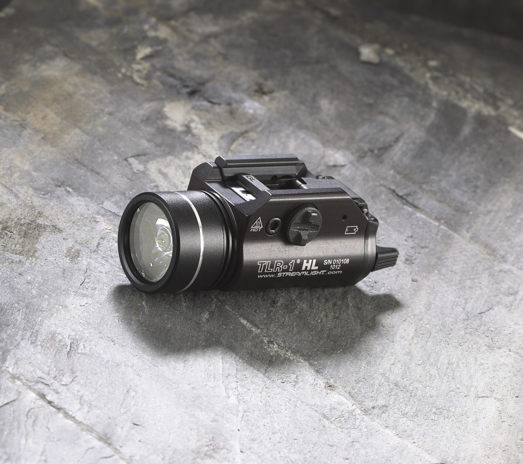 Streamlight 69260 TLR-1 HL