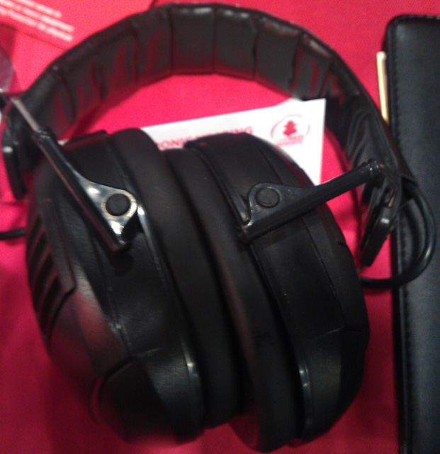 Code Red RHP Plus Shooting Earmuffs