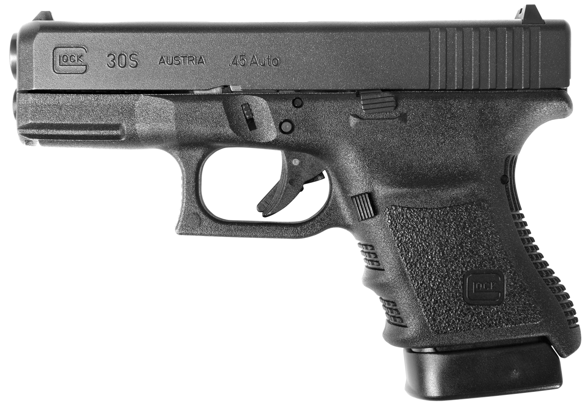 Glock G30S