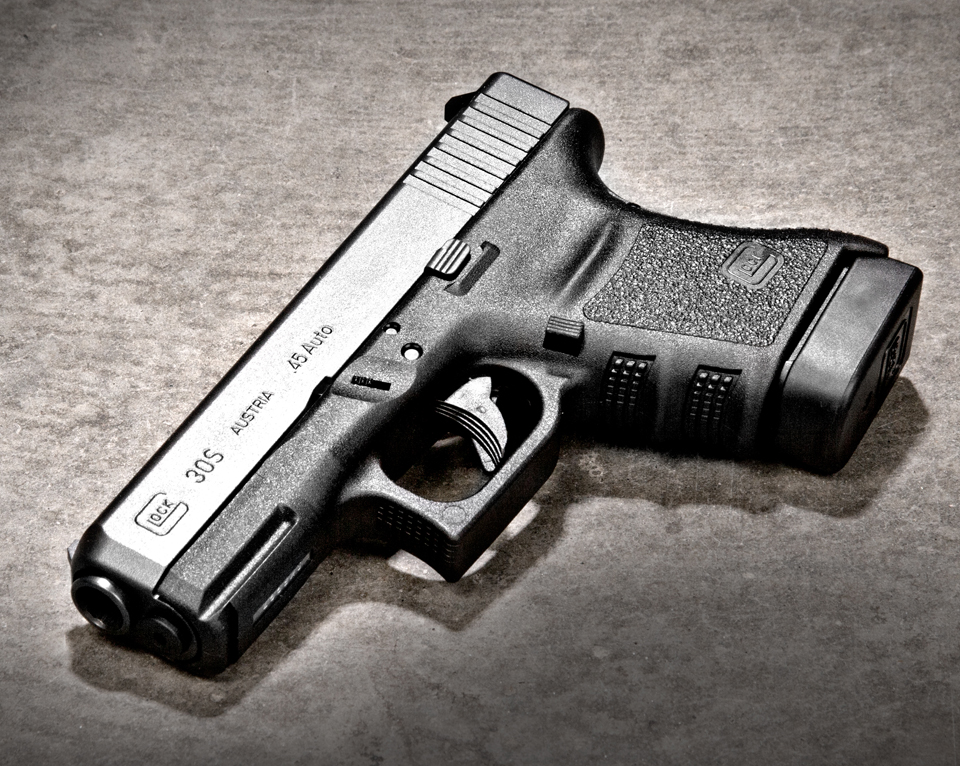 Glock 30s Technical Specifications And Images From The