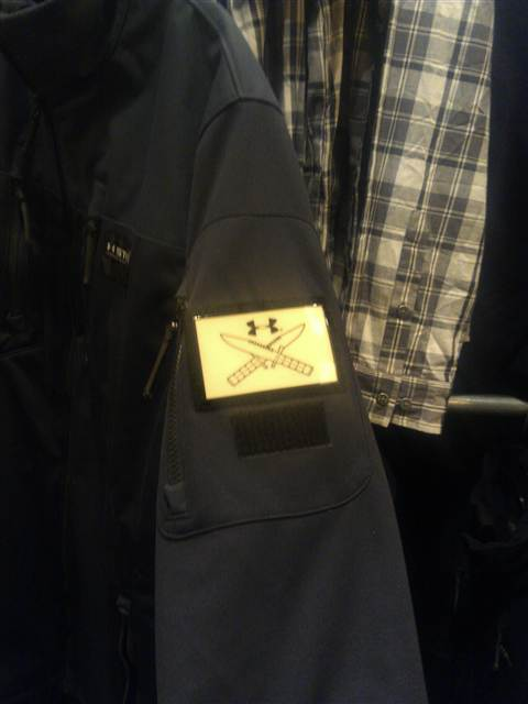 New Under Armour Items From The 2013 Shot Show On Duty