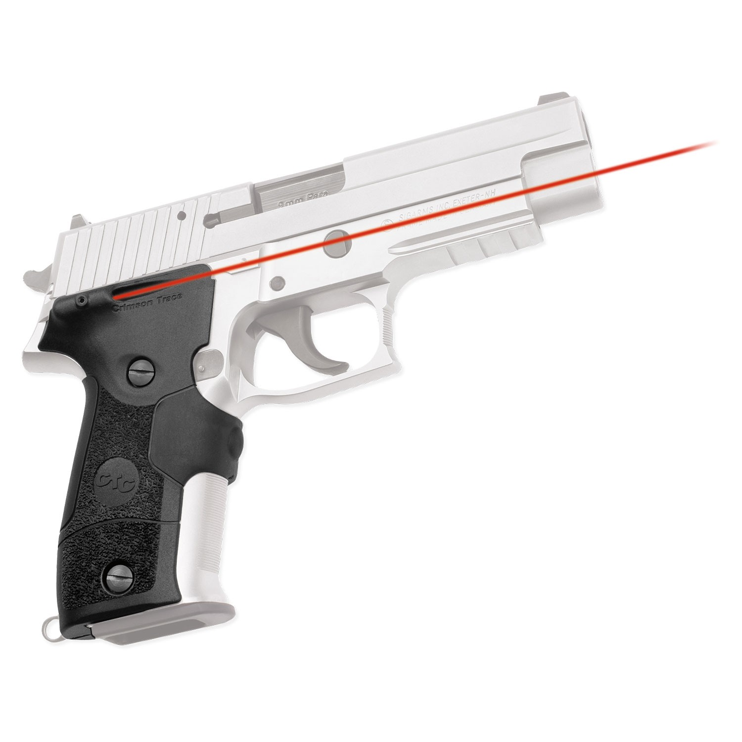 Crimson Trace Laser Sights Now Available!