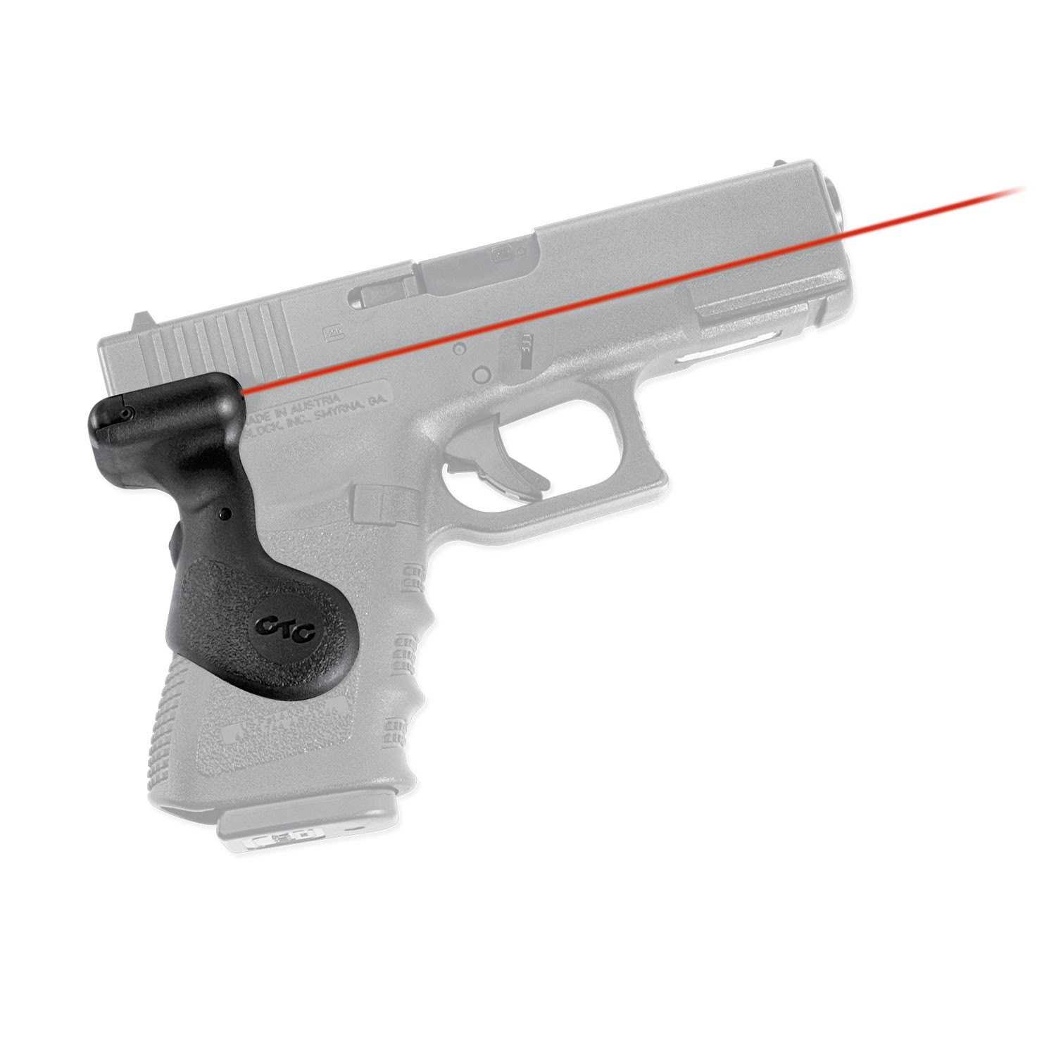 Crimson Trace Laser Sights Now Available! – On Duty Gear