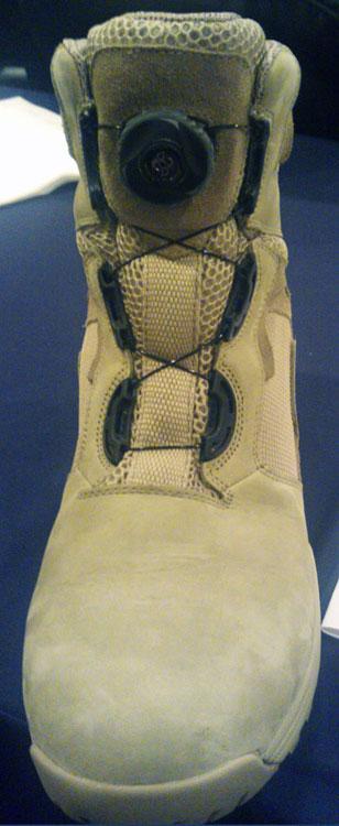 Blauer Footwear Desert Tan Boots 2