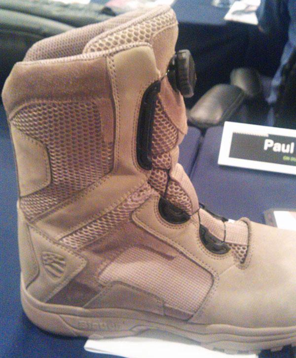 Blauer Footwear Desert Tan Boots 3