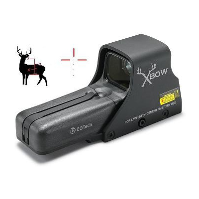 EOTech XBow Holographic Sight