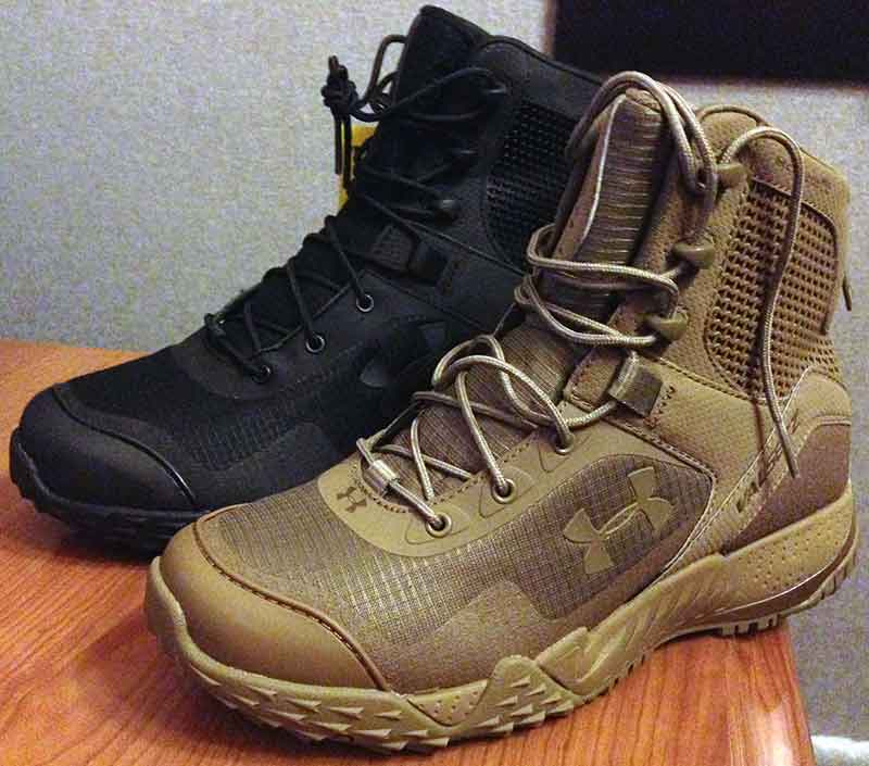 Under Armour Tactical On Duty Gear Police Tactical And