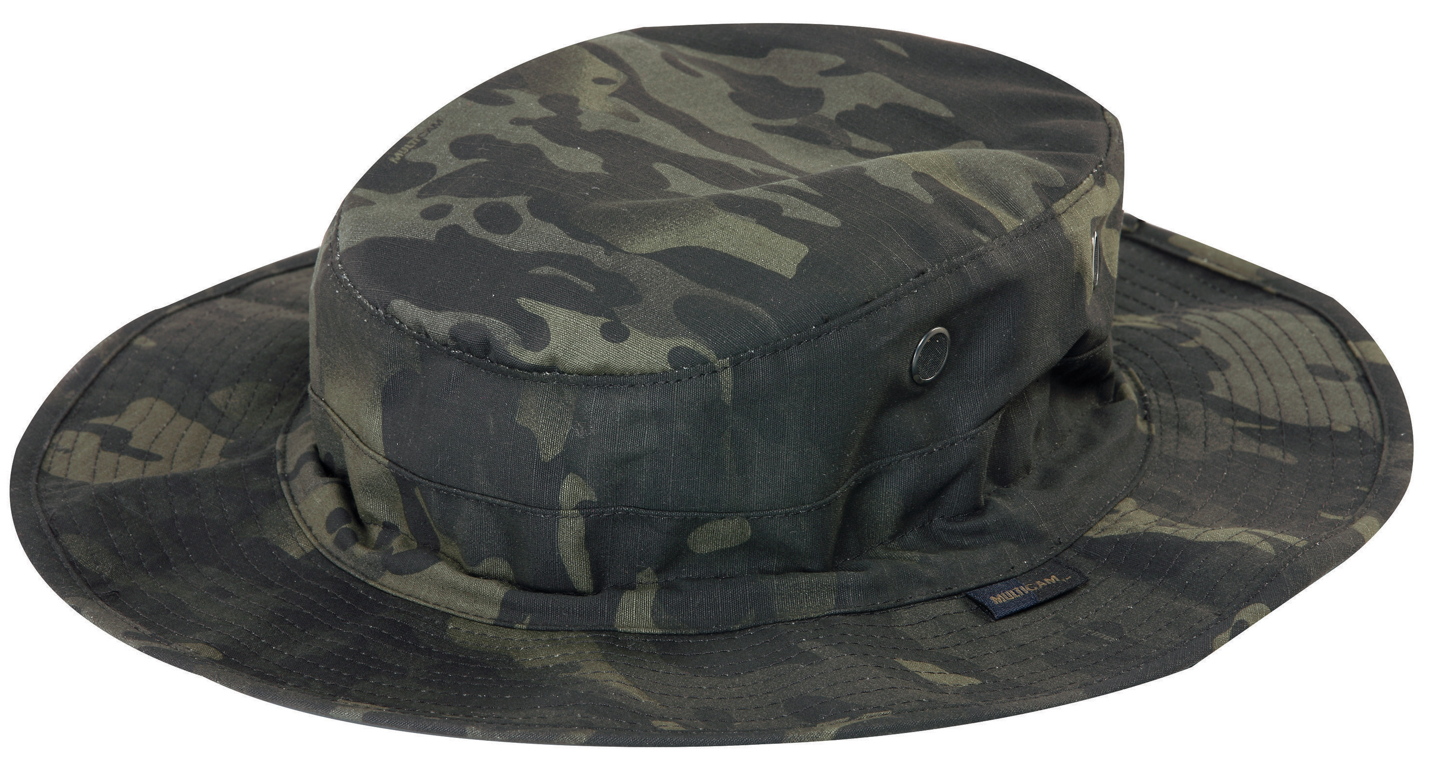 3320 Boonie Hat Multicam Black On Duty Gear Police