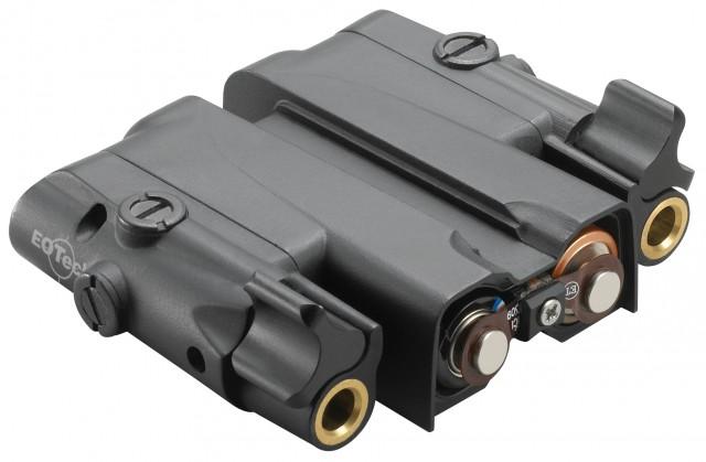 EOTech Laser Battery Cap BatteryPack_Double_BL_a