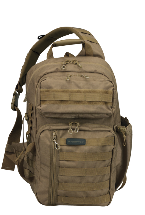 F561275270_front Propper Bias Sling Backpack