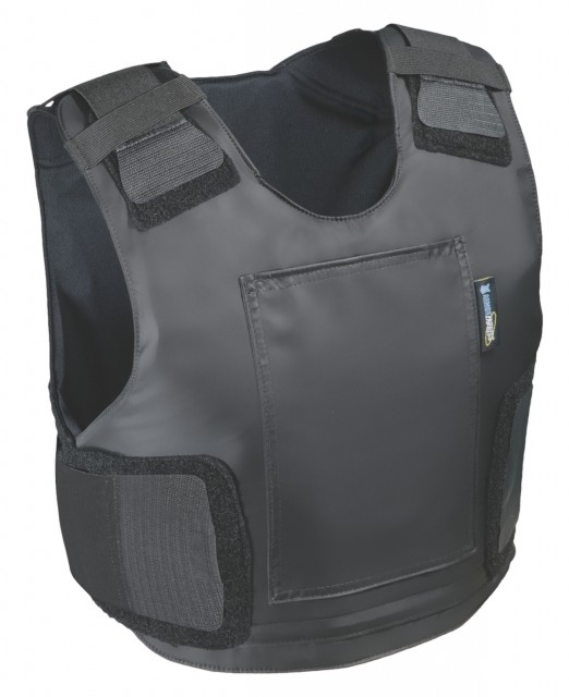 Armor Express Revolution Plus Carrier