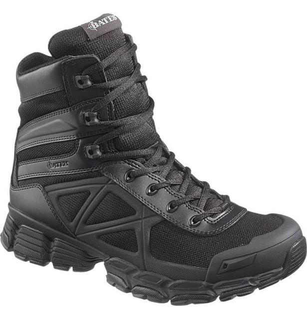 Bates Black Velocitor Boots