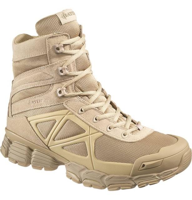 Bates Desert Tan Velocitor Boots