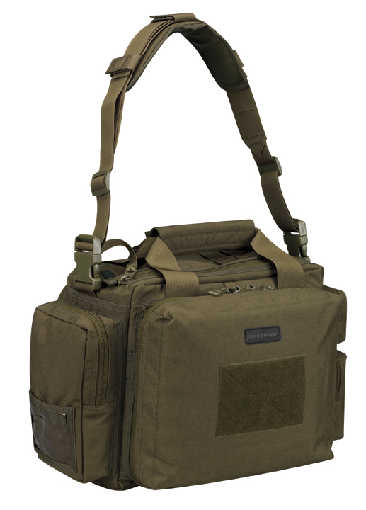 Propper General Multi-Purpose Bag Video – On sale for $99.99