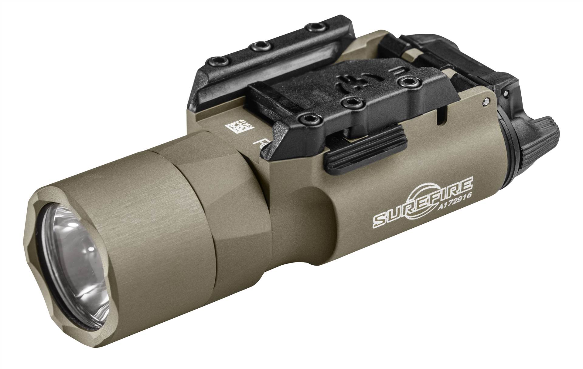 SureFire Releasing Desert Tan X300 Ultra Next Month