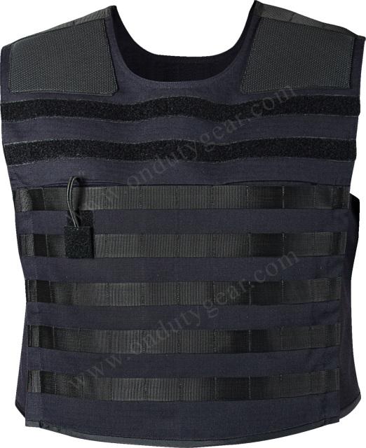 Blauer ArmorSkin TAC-Vest 8375