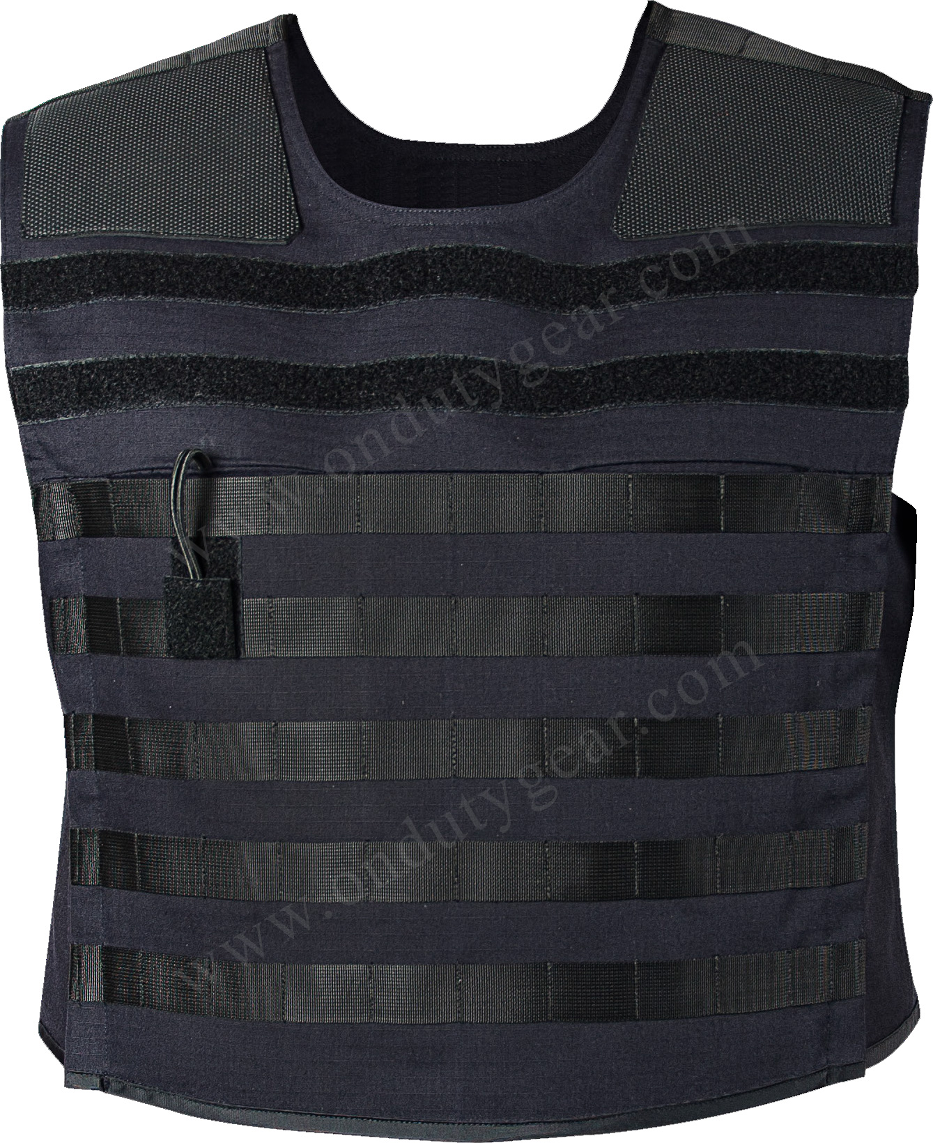 Blauer ArmorSkin Tac-Vest – coming this spring