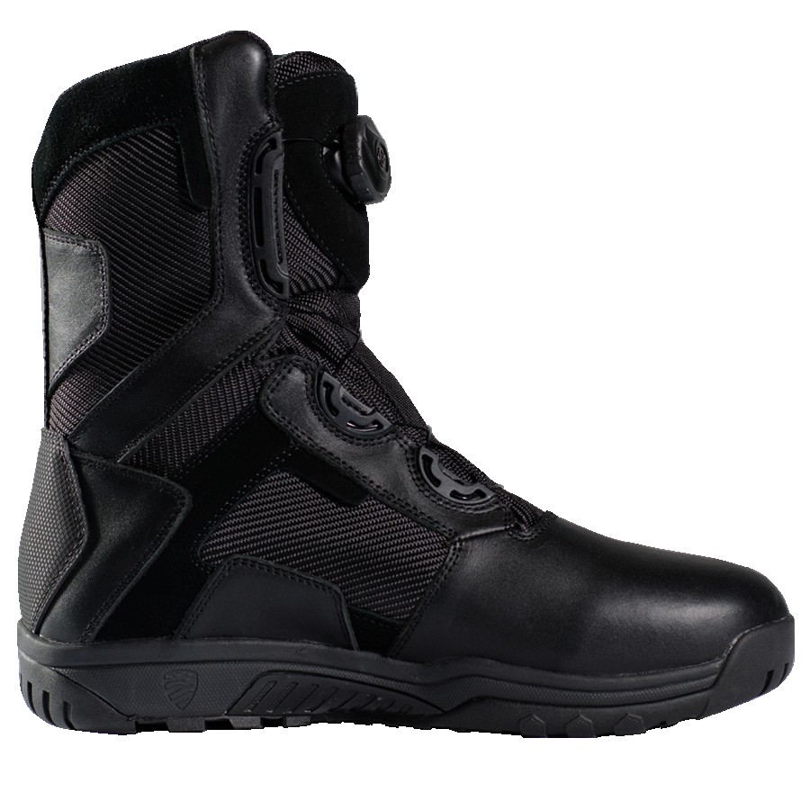 Blauer Insulated Clash Boots