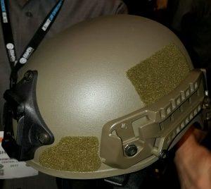 Armor Express AMH-2 Helmet 3