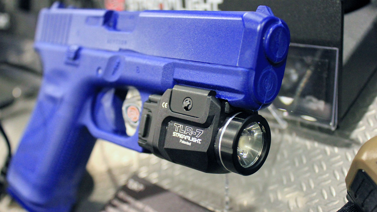 Streamlight TLR-7 Weaponslight