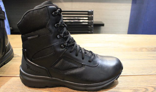 Bates Raide Waterproof Boots