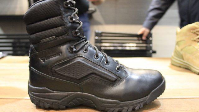 Bates Siege Waterproof Boots