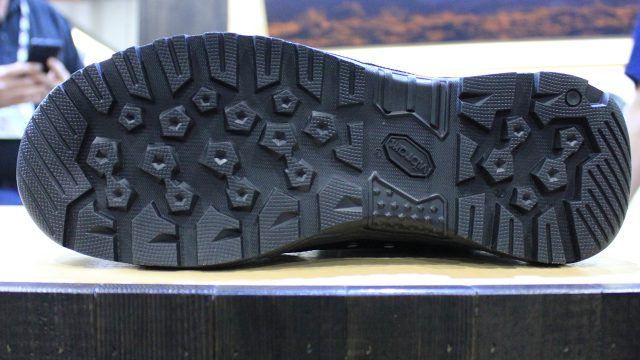 Danner Reckoning Sole