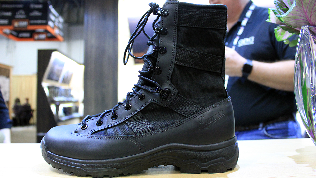 Danner Reckoning Boots
