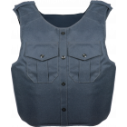Armor Express Dress Vest Male Body Armor Package