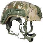Armor Express AEX70 Level IIIA + RIFLE Ballistic Helmet