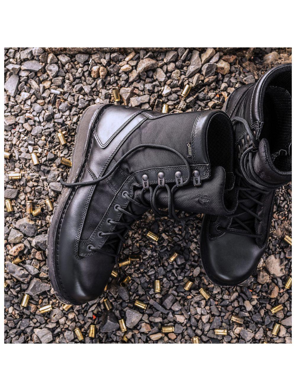 Gore Tex Danner Boots