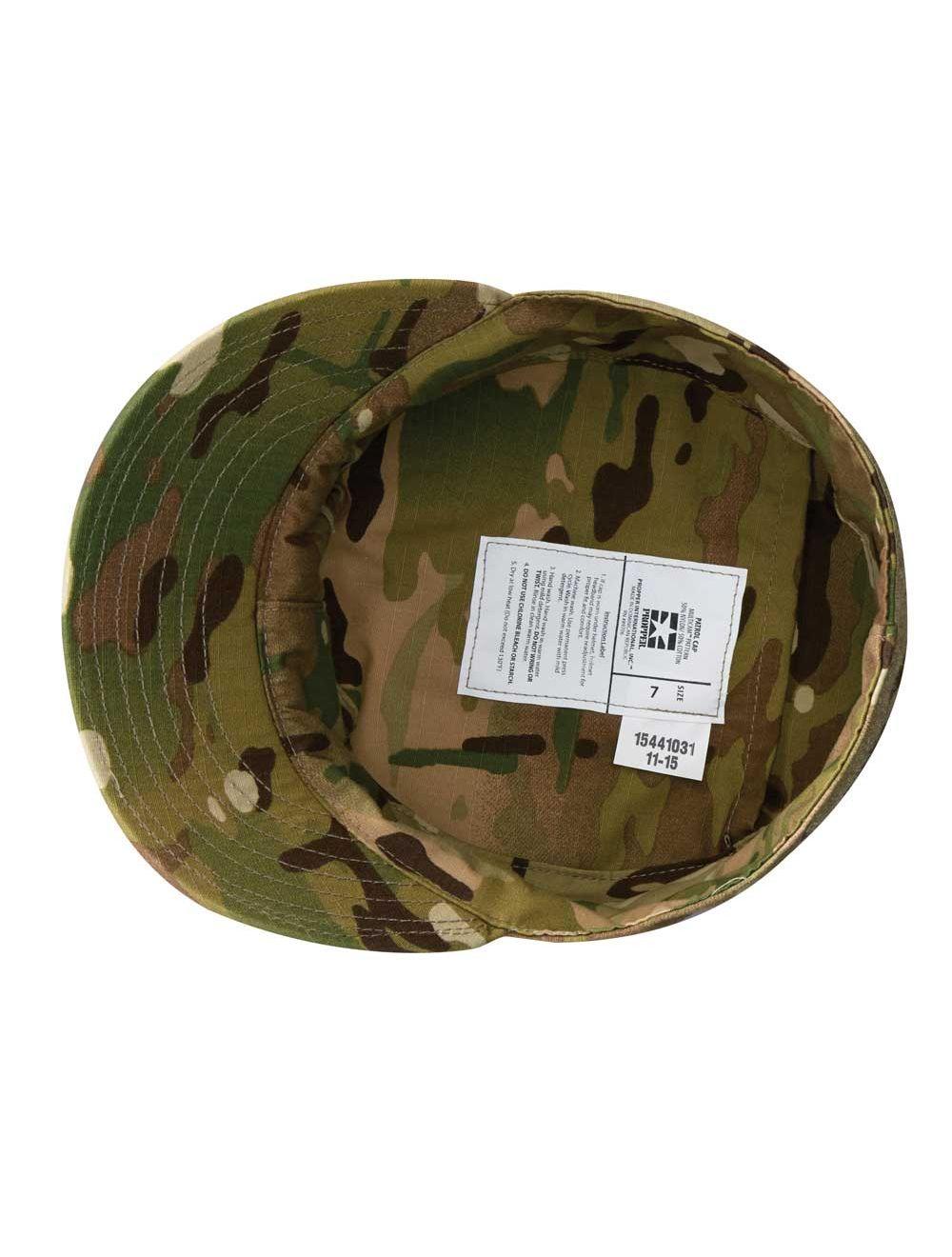 291856cb8 Propper ACU Patrol Cap