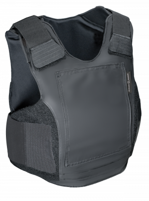 Armor Express Revolution Plus + Female Body Armor Package