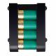 Safariland 12-Gauge Shell Holder, Black,