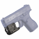 Streamlight Tlr-6 Glock 42/43 With White LED And Red Laser. Black