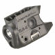 Streamlight Tlr-6 Kahr With White LED And Red Laser. Black