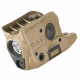Streamlight Tlr-6 Glock 42/43 With White LED And Red Laser. Fde-B