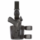 Safariland 7355 Als Tactical Holster W/ Quick Release