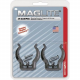Maglite D-Cell Mounting Bracket - 2